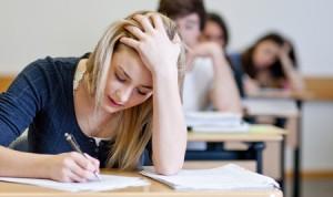 Studenin lernt