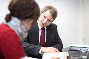Beratung vom Rechtsanwalt in Köln