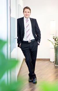 Felix Winkler - Ihr Rechtsanwalt in Köln